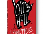 Spring Books Preview: <i>Cat Out of Hell</i> by Lynne Truss