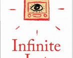 20th anniversary edition of <i>Infinite Jest</i> features fan-designed cover