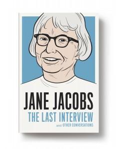 Jane Jacobs white