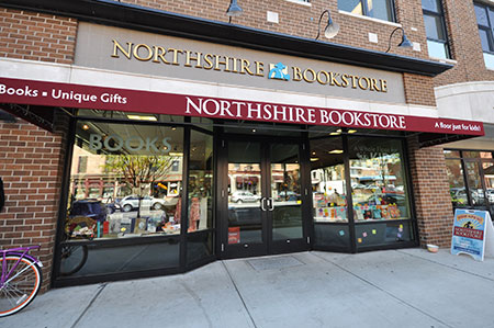 Customer threatens Northshire Bookstore for displaying the Qur'an