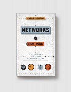 Networks Of New York grey