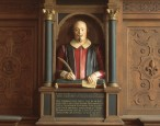 The Folger Shakespeare Library is taking the Bard's First Folio on the road