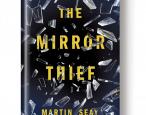 Start reading now: <i>The Mirror Thief</i>, by Martin Seay