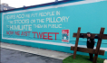 This week in book marketing—publisher places author in the pillory