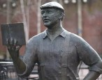 High-rise apartment complex to displace Ken Kesey statue and the park that hosts it