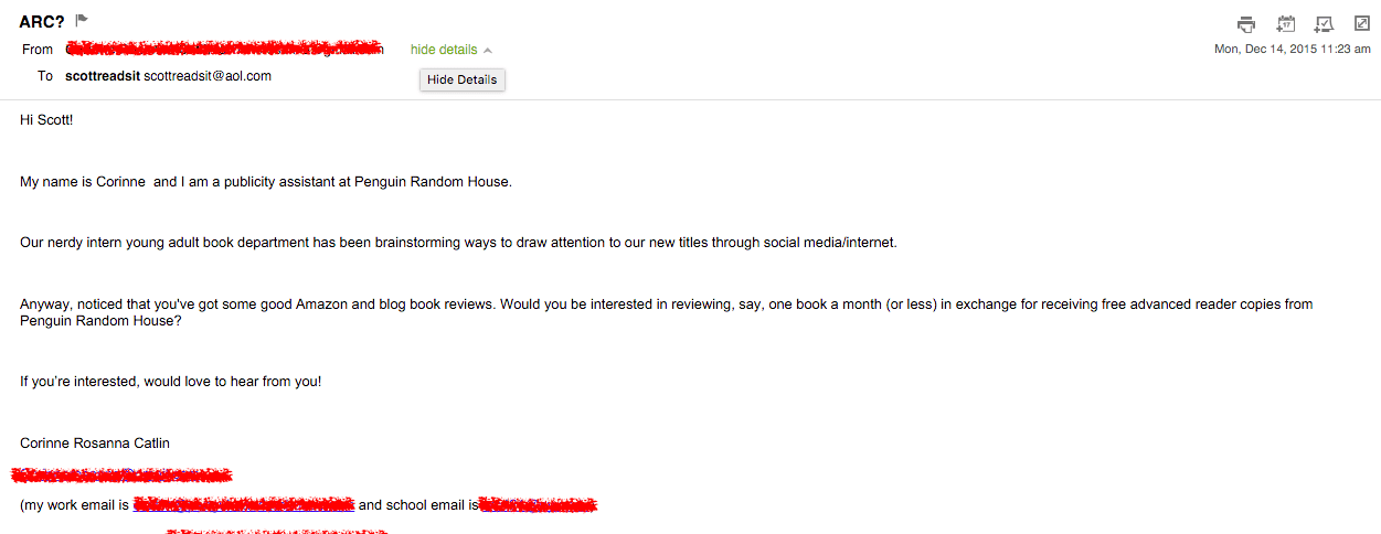 moby email