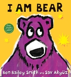 Ben Bailey Smith, a.k.a. Zadie Smith's brother, pens children's book