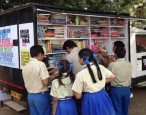 """Read More, India"" promotes reading across the country"