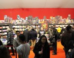 More trouble for Angoulême Comics Festival