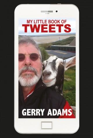 Gerry adams book of tweets