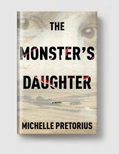Monster's Daughter grey