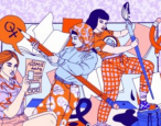Comix Creatrix: celebrating female comic book artists after Angoulême