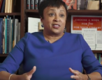 Obama nominates Carla D. Hayden for Librarian of Congress