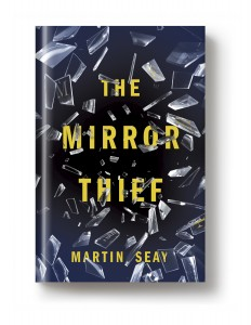 The Mirror Thief white