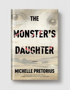 The Monster's Daughter grey