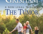 """John Grisham wrote a """"non-legal thriller"""" about focused ultrasound technology"""