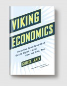 Viking Economics grey