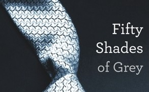 The latest scintillating chapter in the <i>Fifty Shades</i> series is royalty fraud