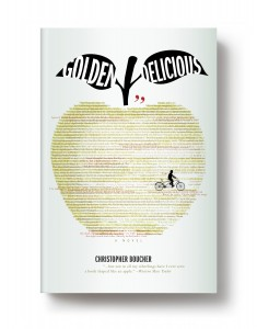 Golden Delicious-white