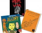 NYRB launches new imprint devoted to comics