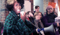 UPDATE: Protestors hope to save London's Feminist Library