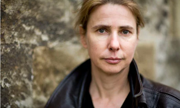 """Lionel Shriver calls the Year of Publishing Women """"rubbish"""""""