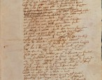 Read William Shakespeare's handwritten plea for refugees