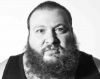 Obviously Action Bronson is writing a cookbook