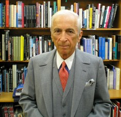 Gay Talese, author of The Voyeur's Motel, among others. (Image via Wikipedia)