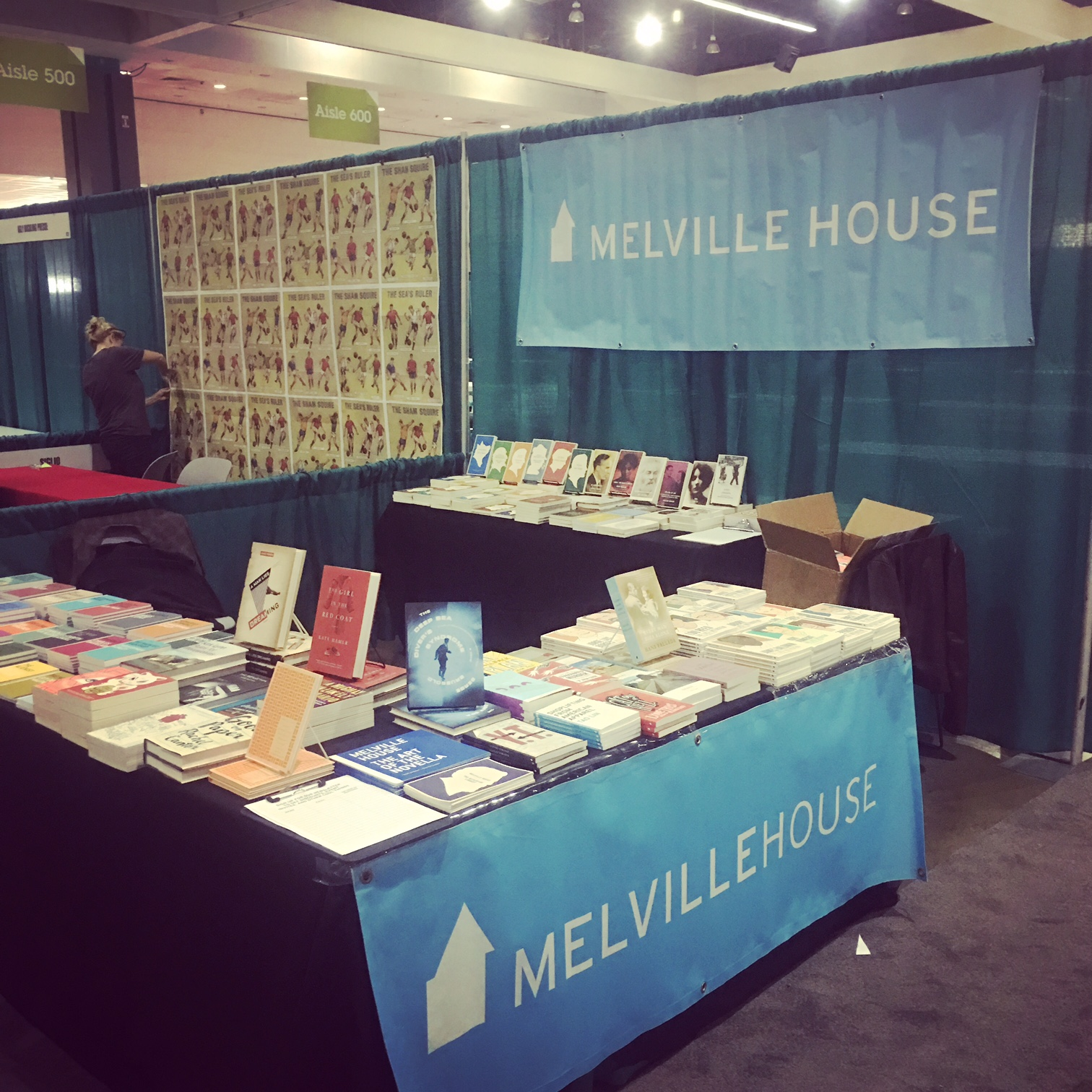A look back at this year's AWP Conference