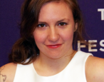 Lena Dunham launches a new imprint with Random House