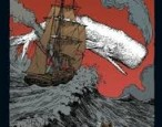 Artist submerges <i>Moby-Dick</i> in the ocean, calls it sculpture