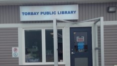 torbay-library