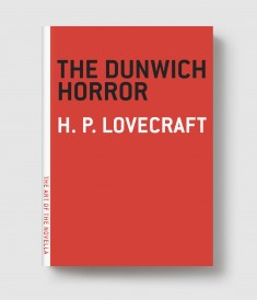 Dunwich Horror grey
