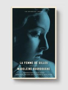Le Femme De Gilles grey