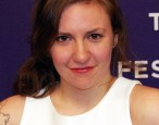 Lena Dunham, established literary lady, backs Indies First 2016