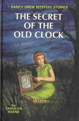 "The character of Nancy Drew has inspired millions of girls. But a new series is being shopped around after CBS rejected it for being ""too female."" Image via Facebook"