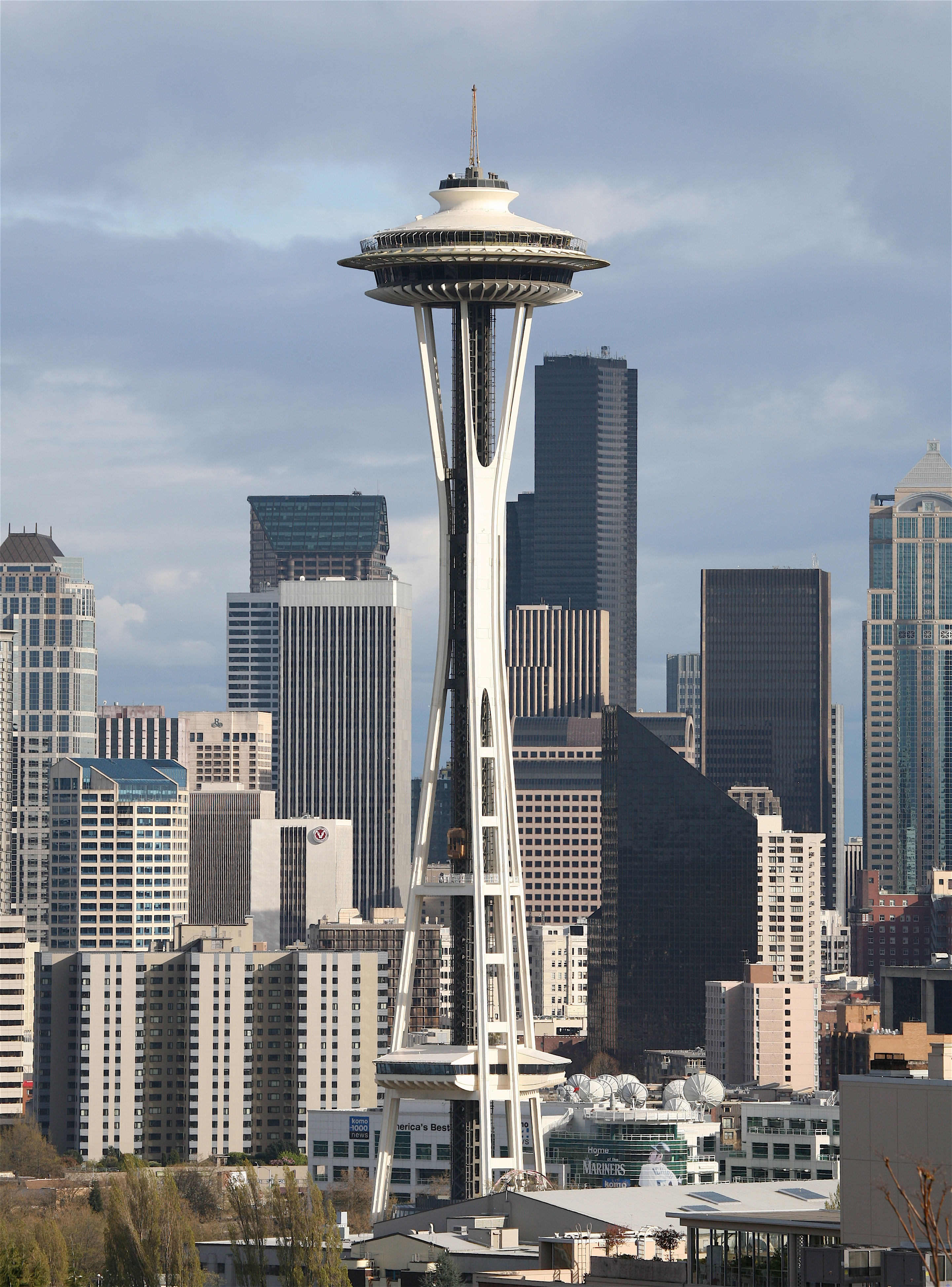 Seattle tops best-read-cities list
