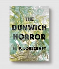 The Dunwich Horror grey