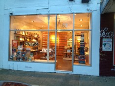 The Bookhouse in St. Kilda, Australia, is being forced to close. (Image via their website)