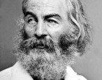 Walt Whitman, health guru