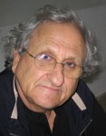 "A.B. Yehoshua, whom Harold Bloom once called ""a kind of Israeli Faulkner."" Via Wikipedia."