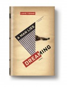 A Man Lies Dreaming White