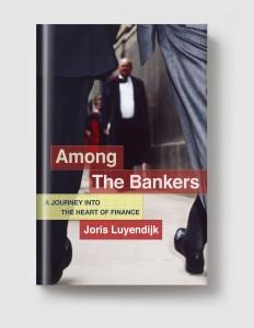 Among The Bankers grey