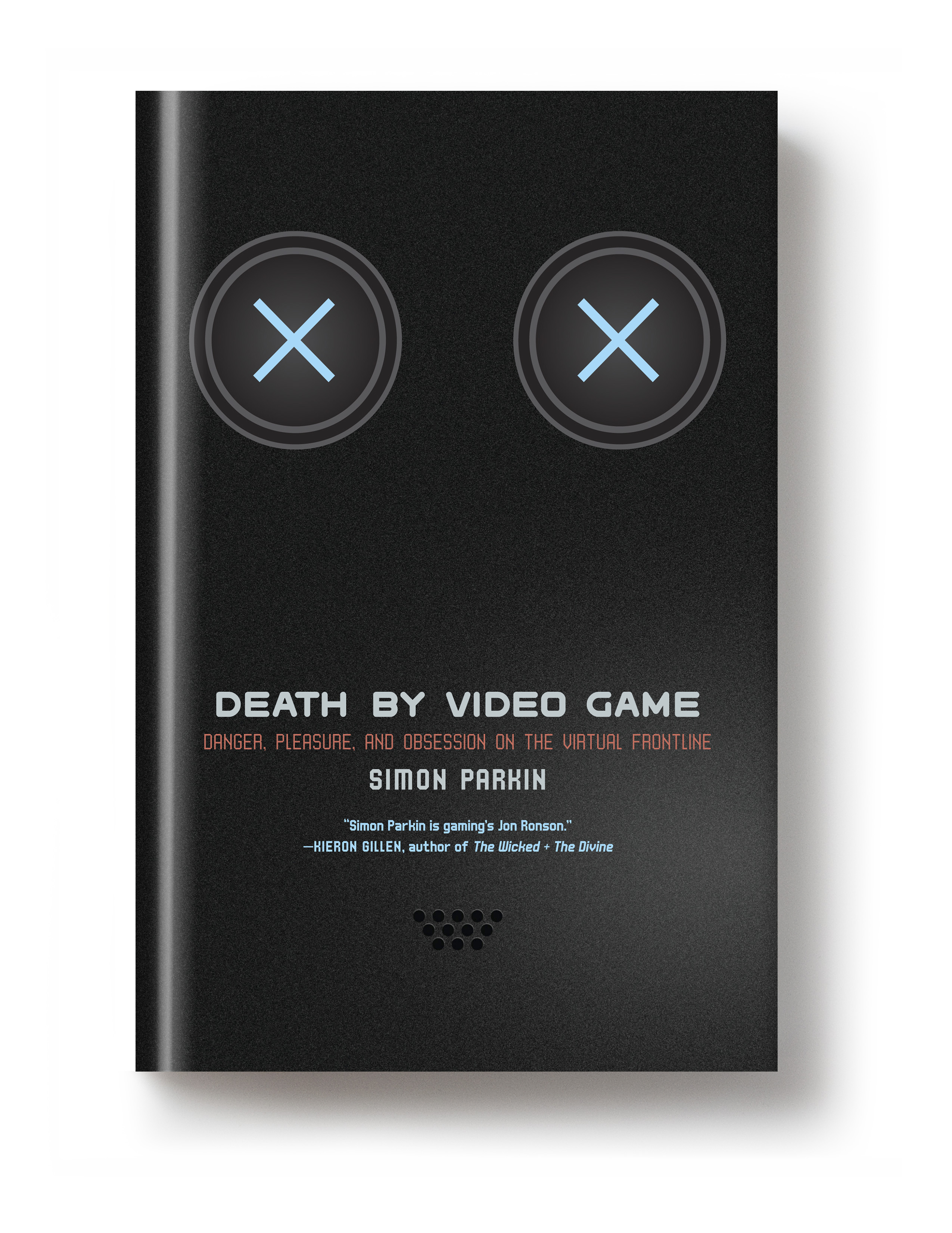 At long last: <i>Death by Video Game</i>, the video game