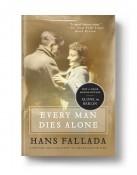 Every Man Dies Alone Movie Tie-In white