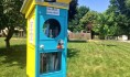 Little Free Library sees vandalism, Kansas City experiences the power of a Little Free Library