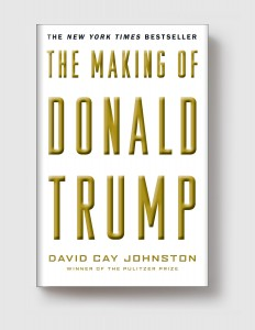 the making of donald trump  melville house books