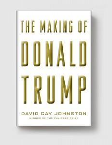 Making of Donald Trump grey