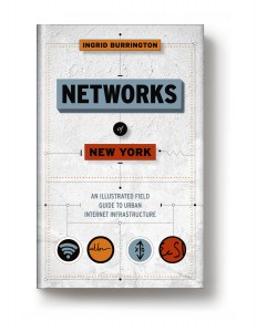 Networks Of New York white